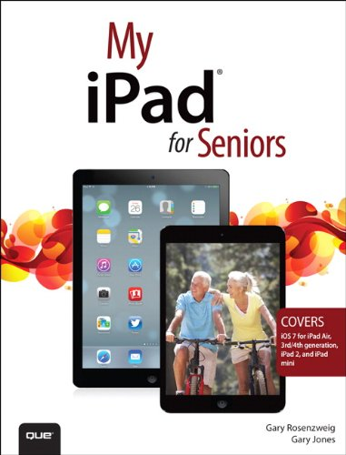 (covers iOS 7 on iPad Air, iPad 3rd and 4th generation, iPad2, and iPad mini) ()