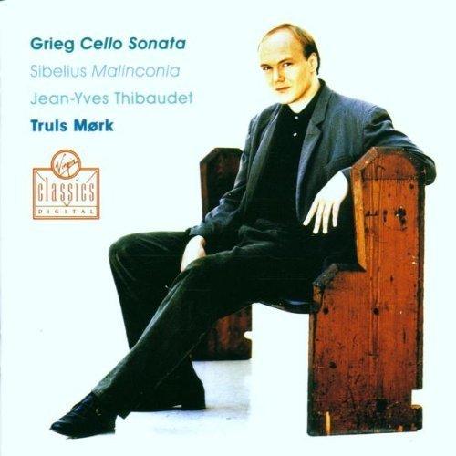 Sonatas V1 - Cello Sonata / Malinconia