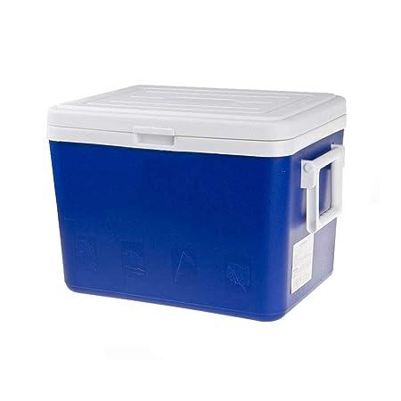 LIYANLCX 13 L/27 L Capacidad portátil frigorífico/congelador para ...
