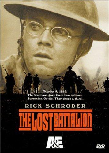 The Lost Battalion by A&E
