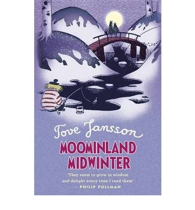 Download [(Moominland Midwinter)] [Author: Tove Jansson] published on (October, 2010) pdf