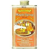 L B Maple Treat 250ml Tin L B Maple Treat Canada #1 Medium Maple Syrup