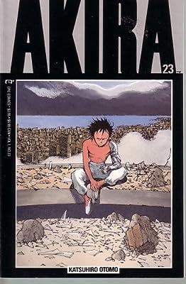 AKIRA #23: Akira's Rain