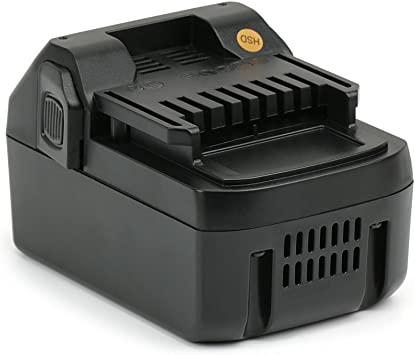 Charger for Hitachi BSL1815 BSL1830 BSL1840 BSL1815S 330139 18V Li-ion battery