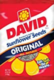 David's Sunflower Seeds, 5.7500-ounces (Pack of12)