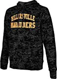 ProSphere Men's Millersville College Digital Hoodie Sweatshirt (Apparel) EF0C2