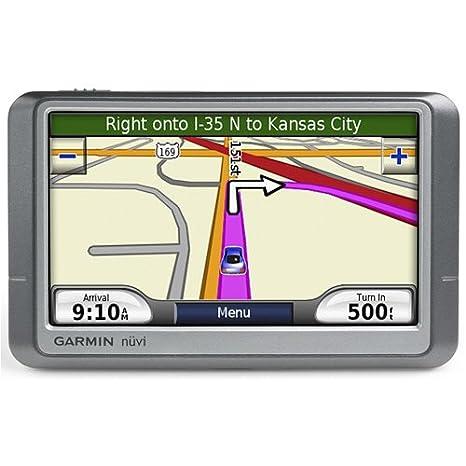 Garmin Nuvi 250W - Navegador GPS (4.3 Pulgadas): Amazon.es ...