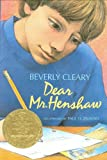 Dear Mr. Henshaw, Beverly Cleary, 0688024068