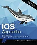iOS Apprentice Sixth Edition: Beginning iOS development with Swift 4