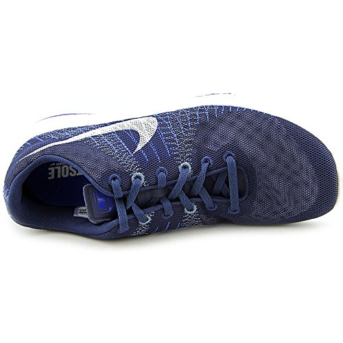 Nike Womens Flex Fury Running Shoes Midnight Navy/Blue/White oylmpYvG