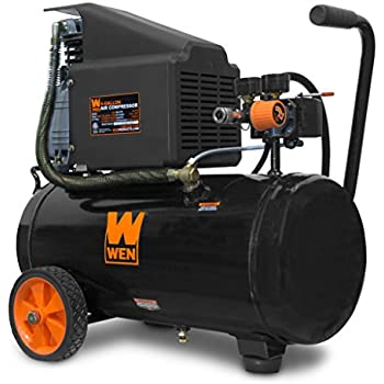 WEN 2287 Oil-Lubricated Air Compressor