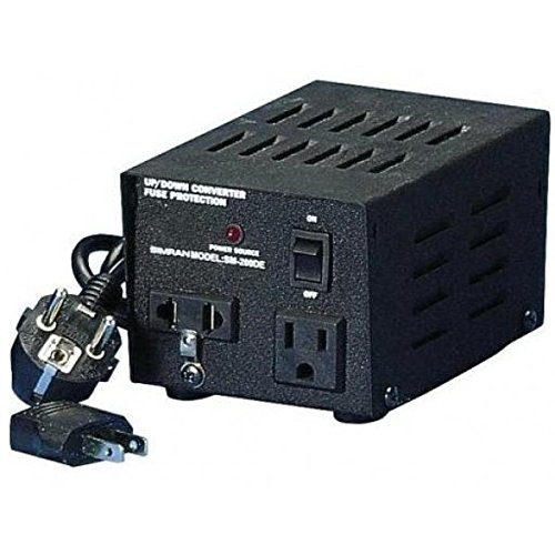 the best 240v inverter