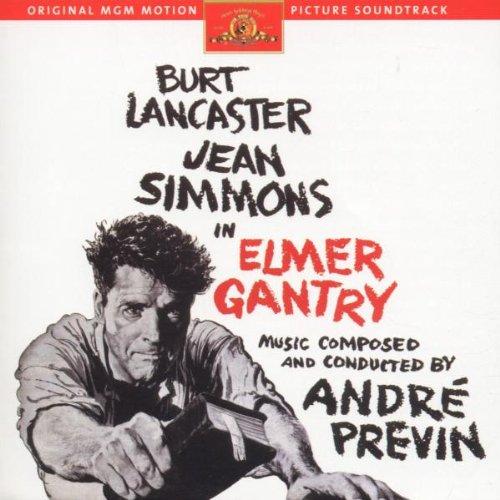 Elmer Gantry: Original MGM Motion Picture Soundtrack