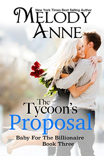 Ebook Novel Baby Proposal