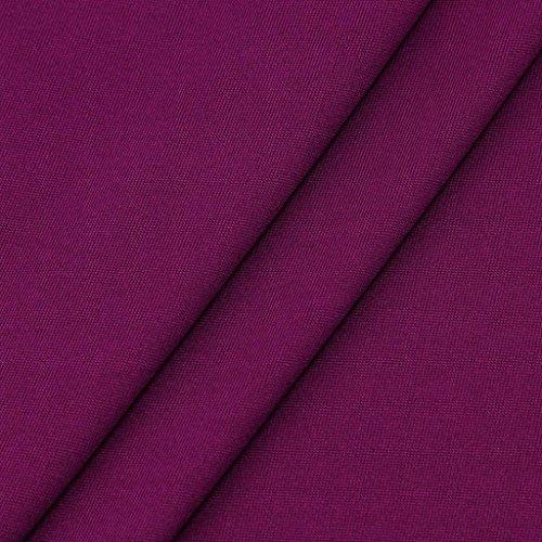 DIKEWANG, Poschette giorno donna viola Purple Taglia unica