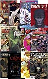 25 Parental Guidance COMIC BOOKS Grab Bag Collection from DC, Marvel & more. MATURE SITUATIONS, VIOLENCE, BLOOD & GORE 17+ ~ Guaranteed at Least 1 DEADPOOL comic in every pack - by KerSplat! Comics