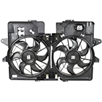 MAPM Premium Escape 01-04 / TRIBUTE 01-06 RADIATOR FAN SHROUD ASSEMBLY, 3.0L