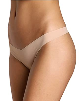 Commando Better Than Nothing Tiny Thong TT01 True Nude M L at Amazon ... 11f523369