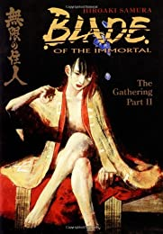 Blade of the Immortal, Volume 9: The Gathering 2