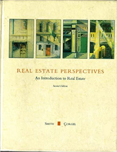 Read Real Estate Perspectives: An Introduction to Real Estate PDF, azw (Kindle), ePub, doc, mobi