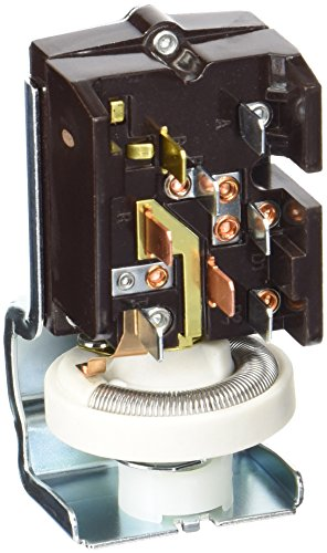 cts DS-188T Headlight Switch (Ford F-100 Headlight Switch)