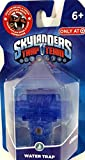 Skylanders TRAP TEAM Exclusive Water Trap [Outlaw Brawl & Chain Captured Inside]