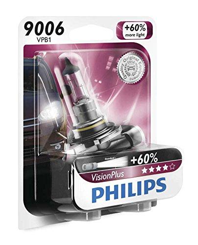 Visionplus Philips 9006 VPB1 Headlight Bulb