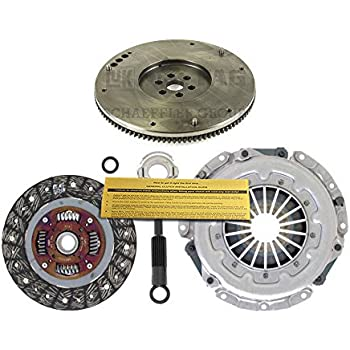 EXEDY CLUTCH PRO-KIT+ FLYWHEEL fits 86-89 MITSUBISHI MONTERO / DODGE RAIDER 2.6L