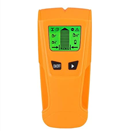 amazon com buwico wall detector, 3 in 1 wall scanner stud bosch wall scanner welquic stud finder tool, magnetic stud