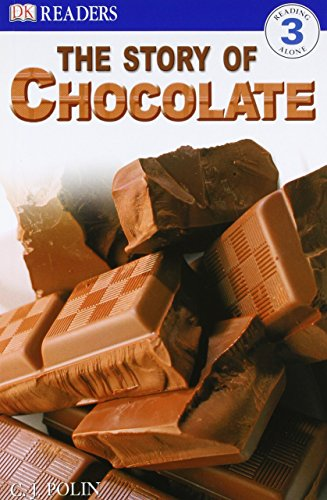 How Chocolate Is Made