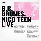 Nico Teen Live