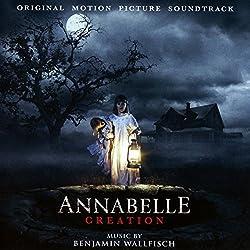 Annabelle: Creation /