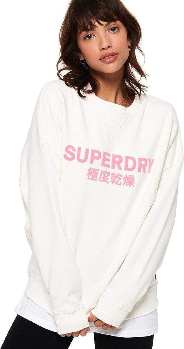 Superdry Damen Freya Sweatshirt