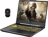 """2021 Flagship Asus Tuf A15 Gaming Laptop 15.6"""" FHD"""