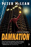 Damnation (Burned Man)