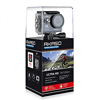 Akaso Ek7000 4k Wifi Sports Action Camera Ultra Hd Waterproof Dv Camcorder 12mp 170 Degree Wide Angle 7