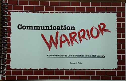Communication Warrior
