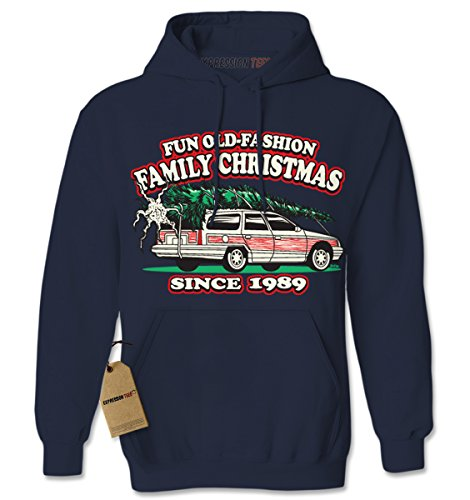 Expression Tees Christmas Vacation Unisex product image