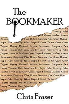 The Bookmaker by [Fraser, Chris]