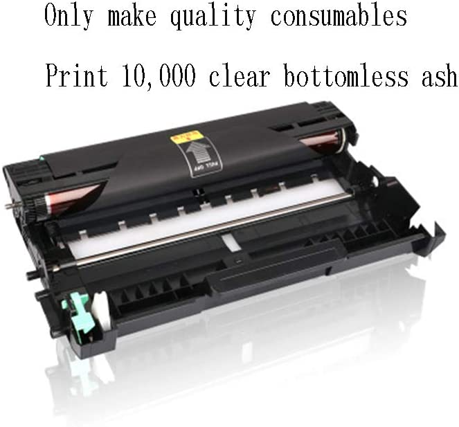 Applicable to Leo LT2441 Compact Box LJ2400 2400L M7600D M7450F M7400 Toner Cartridge Print Clear and Powder-Free Environmentally Friendly and Clean Without Odor-black4