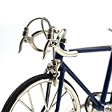 T.Y.S Racing Bike Model Alloy Simulated Road