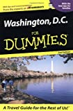 Washington, D. C. for Dummies®, Tom Price, 0764554654