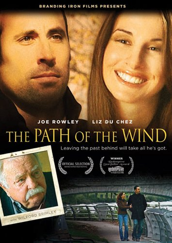 DVD : The Path Of The Wind (DVD)