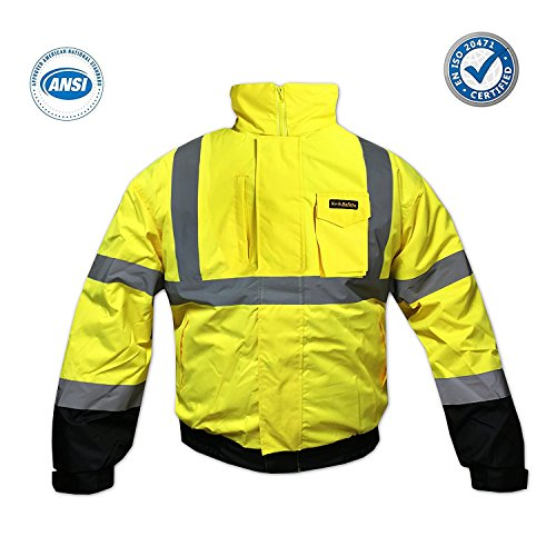 KwikSafety Weather Construction Motorcycle Reflective