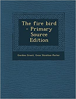 Book The fire bird