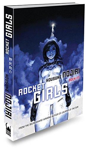 [D0wnl0ad] Rocket Girls DOC