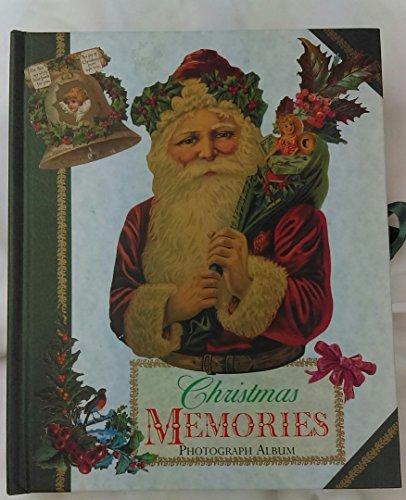 Christmas Memories Photograph -