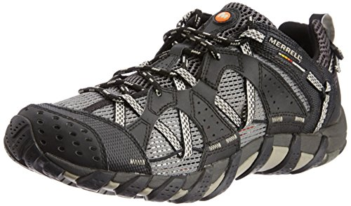 Merrell Maipo Waterpro black (Size: 47) watersports shoes by Merrell