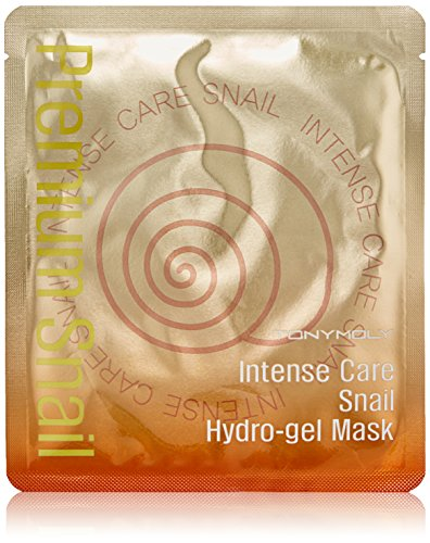 TONYMOLY Intense Care Snail Mask