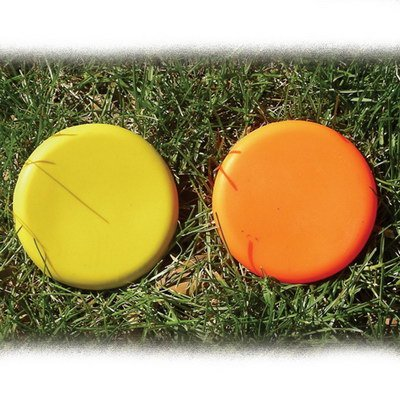 Flag-A-Tag Ball Spotter - Orange